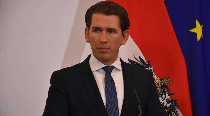 Avusturya Başbakanı Kurz: Türkiye huzursuzluk tohumları ekiyor