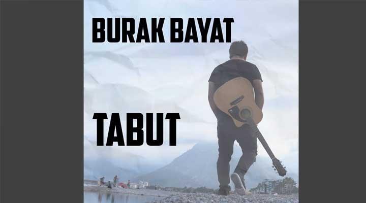 Burak Bayat'tan ilk single