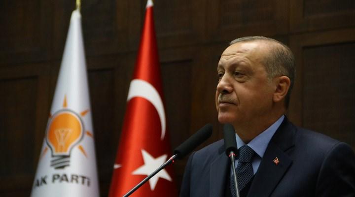 CHP'den Erdoğan'a sosyal medya tepkisi: 'Tek derdi sosyal medyaya kilit vurmak ve sansür'