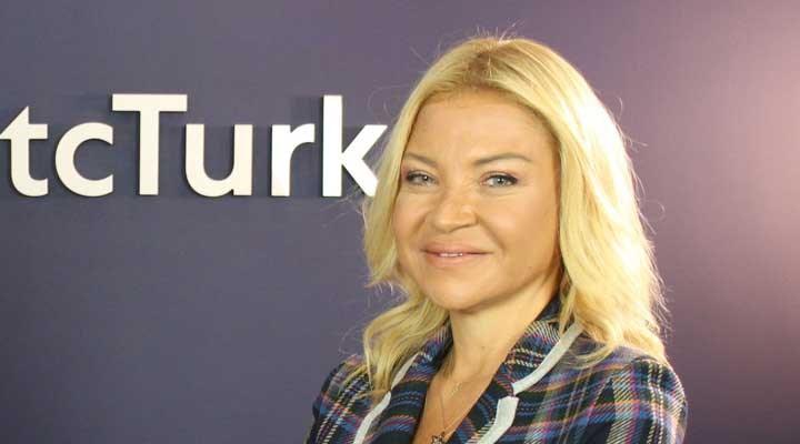 Ebru Baki, CNN Türk'e açtığı işe iade davasını kazandı