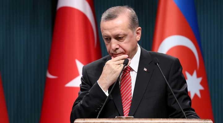 Erdoğan'a partisinden 'yeni medya' raporu: Upload toplumu mu olacağız download toplumu mu?