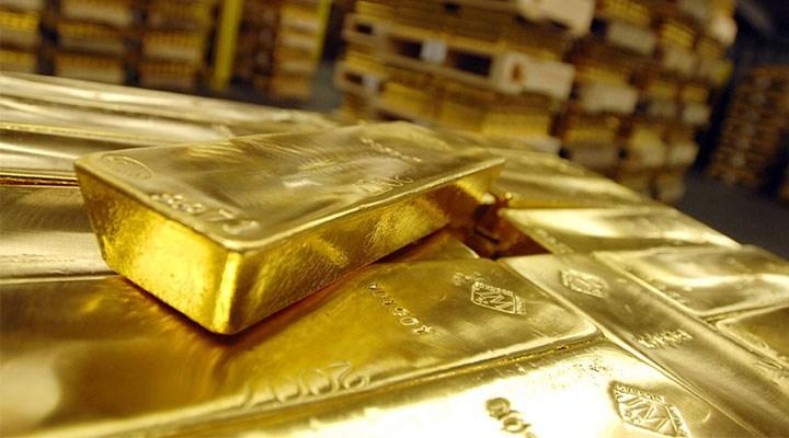 Irak'tan altın ithalatında dikkat çeken artış