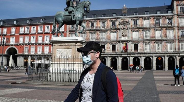 İspanya'da Covid-19'dan ölenlerin sayısı 28 bin 363'e çıktı