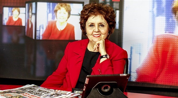 Ayşenur Arslan'dan RTÜK'e tepki: Seda Sayan gibi program yapacağım