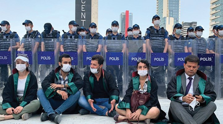Büyük Savunma Mitingi öncesi Ankara'da eylem yasağı