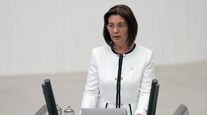 CHP'li Karabıyık: İstanbul Sözleşmesi'ni feshetmek, kadın cinayetlerine göz yummak demektir