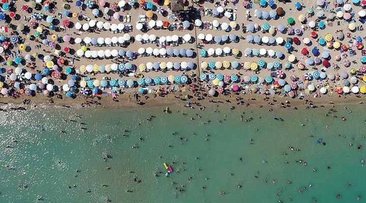 Covid-19 nedeniyle küresel turizmin kaybı 1.2 trilyon doları bulabilir