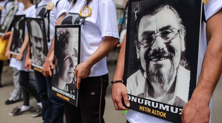 Katliamcılar aklanıyor, avukatları kariyer basamaklarını hızla tırmanıyor