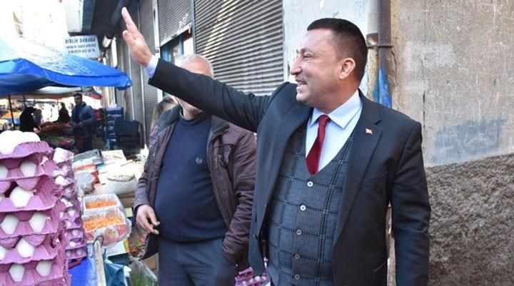 Atanan başkanın borç batağına soktuğu belediyede alacaklılar kapıya dayandı