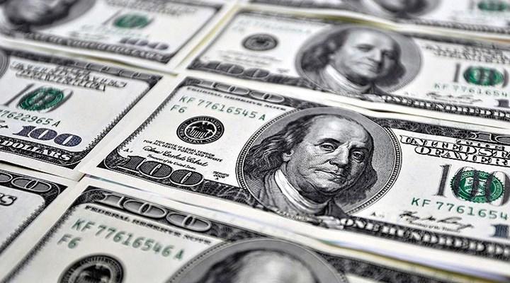Merkez Bankası'nın döviz rezervleri 1 milyar 805 milyon eridi