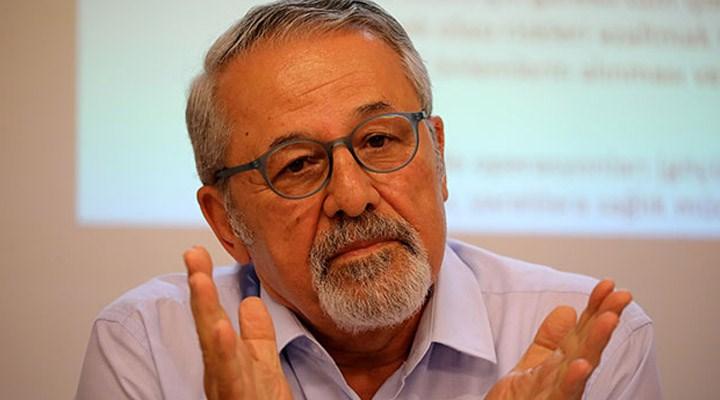 Prof. Dr. Naci Görür anlattı: İzmir'in deprem kaynağı bunlardır