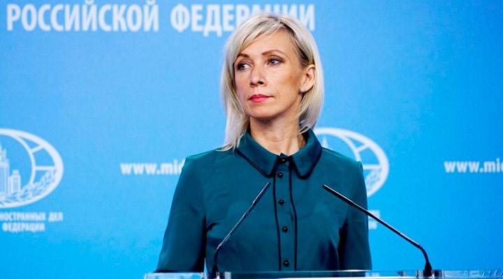 Rusya'dan 'Ayasofya' açıklaması: Tüm kararların dengeli olmasını bekliyoruz