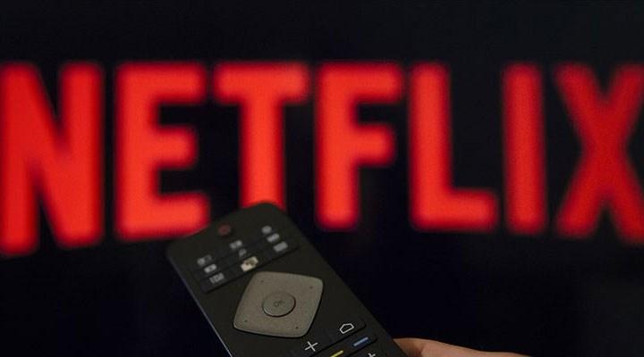 TBMM'de Netflix'e örtülü erişim engeli