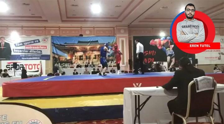 Wushuda yeni perde: Dövmesini kapatmayan sporcular diskalifiye edilecek