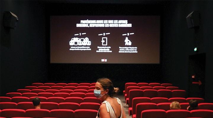 2 bin 500 sinemadan yalnızca 20'si açıldı: Zarar etmek yerine bekliyoruz