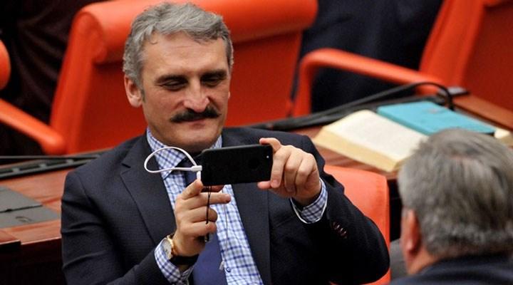 AKP'li 'Yeliz', Topbaş döneminde İBB'den 'kupon arazi' almış!