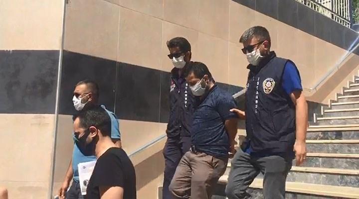 Boşandığı Fatima Y.'yi ağır yaralayan Murat Y. adlı erkek tutuklandı