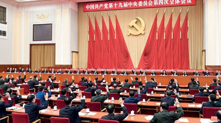 Çin'e yaptırım dayatması