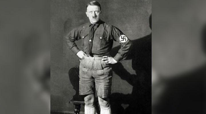 Kant'tan Nazi dönemine ve günümüze Almanya'da ırkçılık