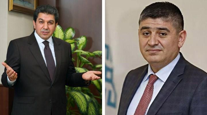 Katar Büyükelçisi, AKP'li Tevfik Göksu'nun kardeşi çıktı