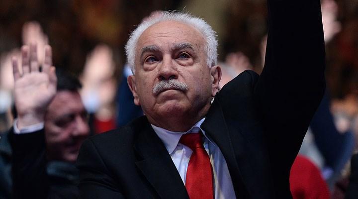 Perinçek'ten Erdoğan'a sosyal medya desteği: 'Milli diktatörlük uygulamalı!'