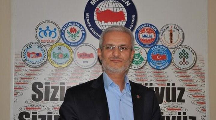 AKP'li belediye başkanının danışmanından 'Cumhuriyet' yazısı: Yüz yıllık defter kapanacak