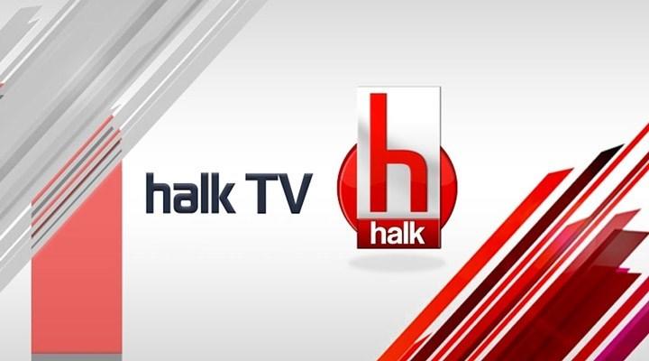 Halk Tv'den RTÜK'e yanıt: Haksız cezaya meşruiyet arıyor