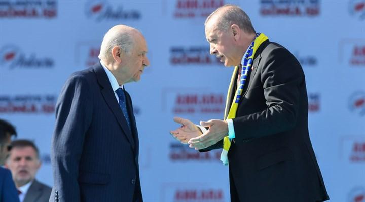 MetroPOLL'den seçim anketi: AKP ve MHP'de düşüş sürüyor