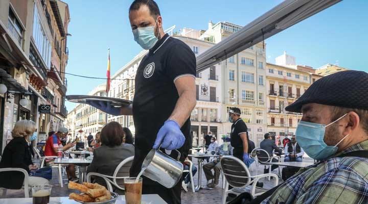 İspanya'da 70 bin kişinin yaşadığı bölge karantinaya alınıyor