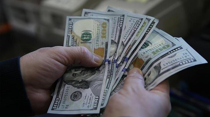 Dolar haftaya 6.85 seviyesinde başladı