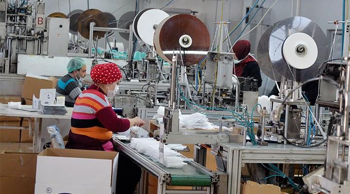 İnanmayan saysın: Bu yıl günde 3 fabrika açılmış!