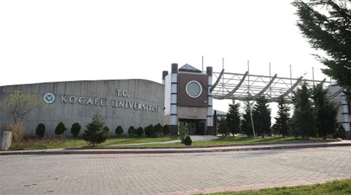 Kocaeli Üniversitesi'nde yemekhane zammı