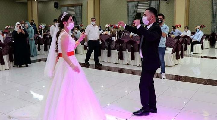 Vaka sayılarının arttığı Antep'te düğünlerde polisler görev yapacak