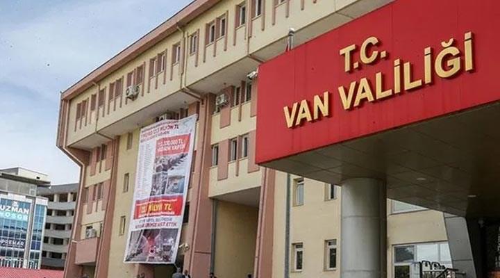 Van'da eylem ve etkinlik yasağı 15 gün daha uzatıldı