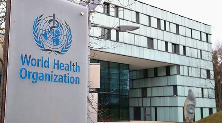 ABD, Dünya Sağlık Örgütü'nden resmi olarak çekildi