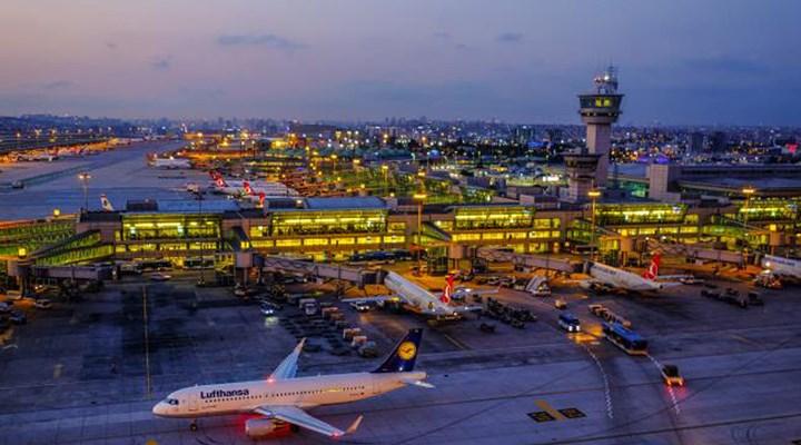 Irak ile Türkiye, havalimanlarında vize verilmesi için görüşmelere başladı