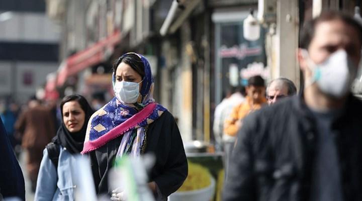 İran'da bir günde Covid-19 nedeniyle 200 kişi hayatını kaybetti