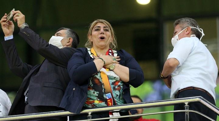 Kayserispor Kulübü Başkanı: Mucizenin gerçekleşmesine 4 hafta kaldı
