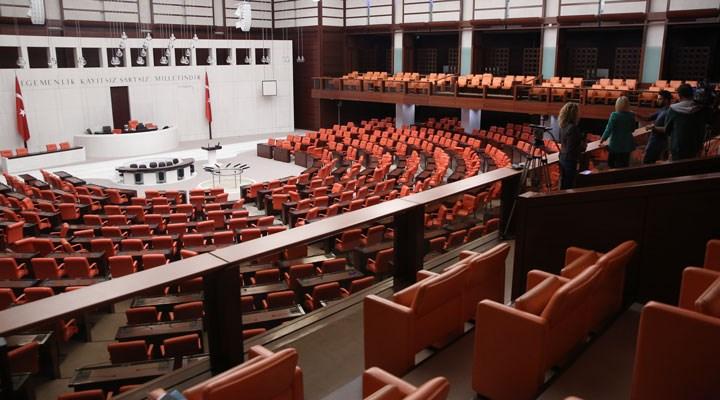Meclis, başkanlık seçimi için toplanıyor