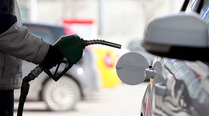Motorinden sonra benzine de zam geliyor