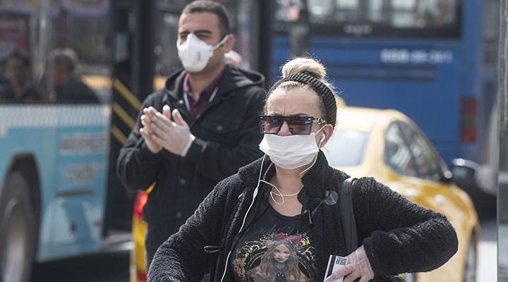 Türkiye'de koronavirüs kaynaklı can kaybı sayısı 5 bin 260'a yükseldi