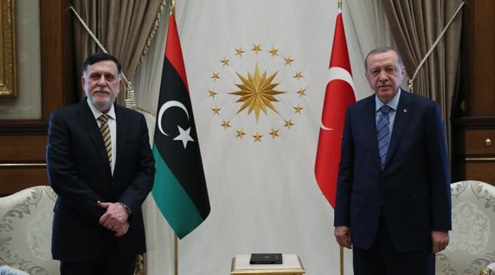 CHP'li Çeviköz: AKP'nin Libya politikası, yeniOsmanlıcı dış politikanın bir boyutudur