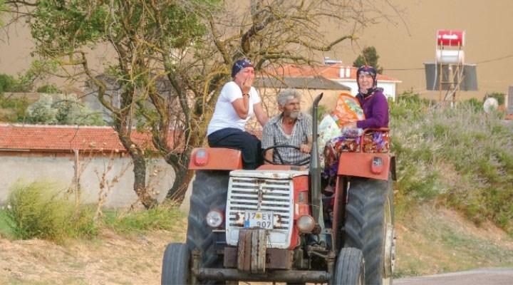 Gelibolu'da emekler de kül oldu