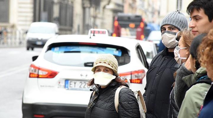 İtalya'da koronavirüs sonrası artan ulusal egemenlik tantanası
