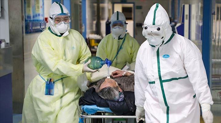 Prof. Dr. Tekin cevapladı: Koronavirüs ter yoluyla bulaşır mı?
