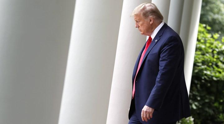 ABD Yüksek Mahkemesinden Trump'ın mali kayıtlarına erişim yetkisi