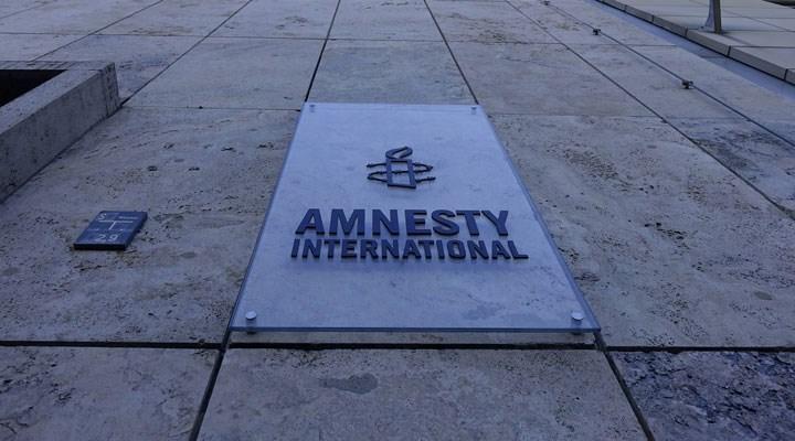 Af Örgütü'nden ABD'nin DSÖ'den çekilme kararına tepki: Pervasızlık