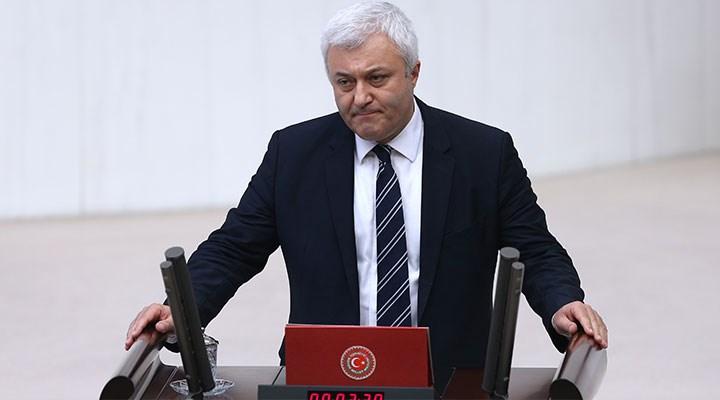 CHP'li Özkan: Bizden önce kadının adı yoktu diyenler iyi izlesin