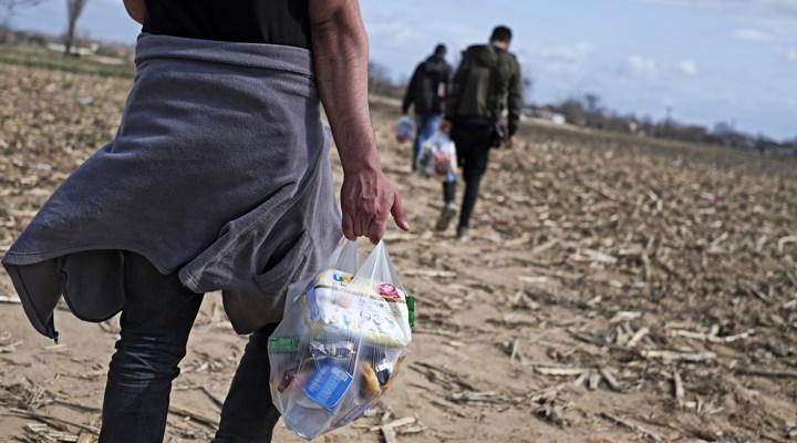 Forensic Architecture: Yunanistan'a geçmeye çalışan mülteciler büyük ihtimalle Yunanistan Askerleri tarafından vuruldu