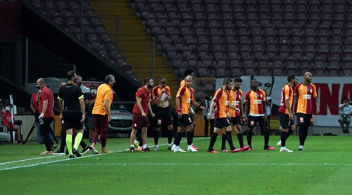 Galatasaray'dan TFF'nin yabancı kuralı kararına tepki: Gerekli girişimlerde bulunacağız